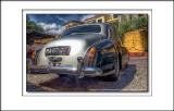 2013 - Rolls Royce - Fortaleza de Santiago - Funchal, Madeira - Portugal