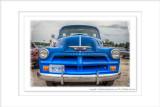 2014 - Wasaga Beach Cruisers Car Show, Ontario - Canada
