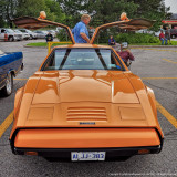 2015 - Bricklin SV-1, Rouge Valley Cruisers - Toronto, Ontario - Canada