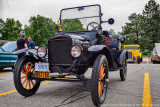 2015 - 1919 Ford Model T, Rouge Valley Cruisers - Toronto, Ontario - Canada