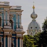 Saint-Pétersbourg-Helsinki-Tallinn