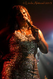 20th December 2013 - Martha Reeves is good for you.