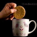 20th February 2014 - rich tea