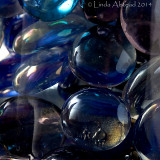 6th April 2014 - glass beads