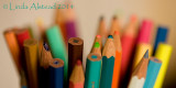 10th June 2014 - coloured pencils