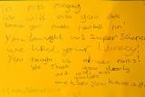 11th July 2014 - miricale maths!