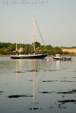 24th July 2014 - sailing through marriage