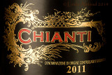 29th August 2014 - Italian wine