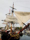 28th September 2014 - tall ship