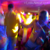 20th December 2014 - the office bash