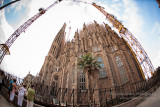 The Never Ending Story - La Sagrada Família