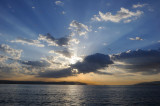 the Sea of Marmora