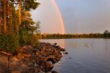 Kalgozero lake