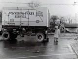 CONVERT-A-FRATE & Truck trailers