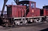 44 Ton Davenport