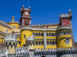 Sintra, Portugal and surroundings