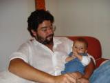 2007 joão 3 meses