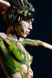Austria - World Bodypainting Festival '14 - On Stage