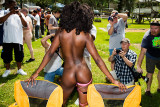 Indiana - Nudes A Poppin' 2015 - Coco Divine
