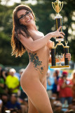 Indiana - Nudes A Poppin' 2015 - Marie