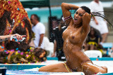 Indiana - Nudes A Poppin' 2015 - Simone DanaLustrous