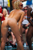 Indiana - Nudes A Poppin' 2015