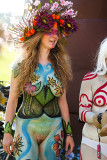 Seattle - Fremont Solstice Fair 2015
