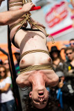 California - San Francisco - Folsom Street Fair 2015