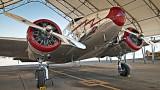 1939 Lockheed 12A Electra Junior