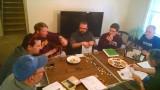 Dungeons & Dragons game