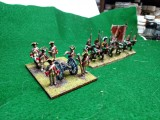 French & Indian War Miniatures