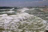 25.  Surf below Holgate.