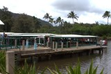 26.  A boat to cruise the Wailea River to Fern Grotto.