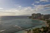 31.  Waikiki Beach.