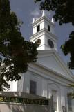 10.  Chatham Methodist Church