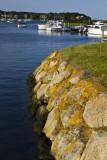 3.  Stage Harbor from Bridge Road.