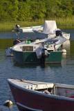 6.  Moorings on Mill Pond.