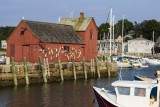 A VISIT TO ROCKPORT, MA - SUMMER 2015