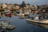 18.  Rockport, MA harbor.