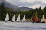 Sail Caledonia 2013