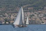 Spetses Classic Yacht Regatta 2016