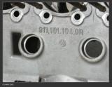 1974 Porsche 3.0 RS, Engine Type: 911/77 ~ Engine Serial: 6840161 - Photo 2