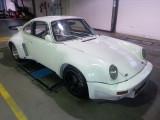 1974 Porsche 911 RSR 3.0 L - Chassis 911.460.9116