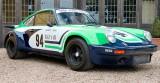 1974 Porsche 911 RSR 3.0 L - Chassis 911.460.9074
