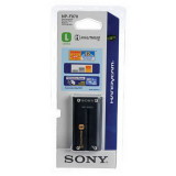 Sony NP-F970 Info-Lithium Recharable Battery, Genuine - Photo 1