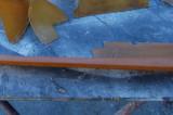 911 RSR Small Fan Engine Fiberglass OEM Used - Photo 10