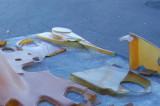 911 RSR Small Fan Engine Fiberglass OEM Used - Photo 13