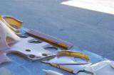 911 RSR Small Fan Engine Fiberglass OEM Used - Photo 18