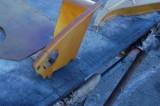 911 RSR Small Fan Engine Fiberglass OEM Used - Photo 20