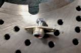 Early 911 FB Alloy Captive Nuts - Thread 1mm x 6mm
